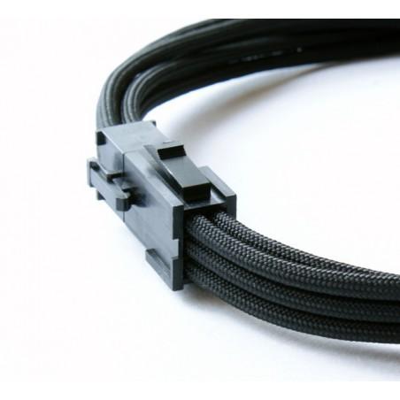 Przedłużka VGA 6 pin, Premium Sleeve || KOLOR DO WYBORU KLIENTA ||
