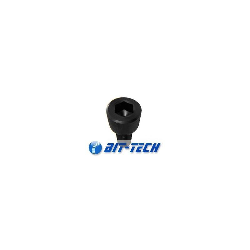 Cap head screw M3x06 allen socket