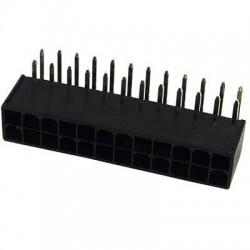 Złącze ATX 24 pin zasilania płyty głównej do druku