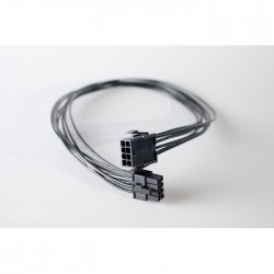 Przedłużka VGA 8 pin standard