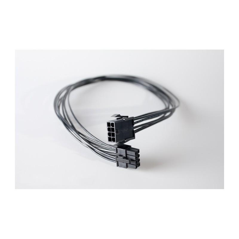 Custom extension VGA 8 pin standard