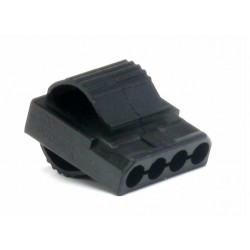 EasyGrip Female molex housing