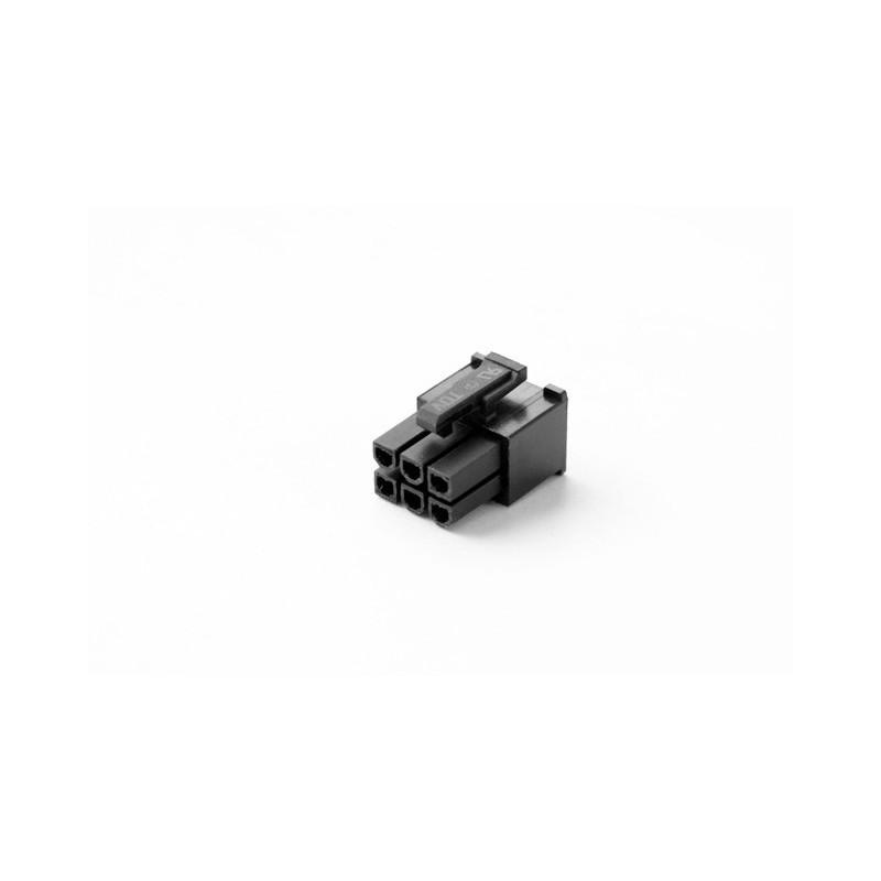Wtyczka VGA 6 pin żeńska