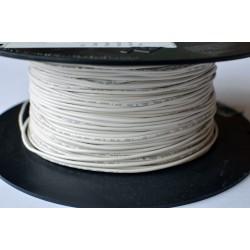 Przewód HELUKABEL UL1007 AWG18 biały