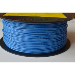 Wire HELUKABEL UL1007 AWG18 blue