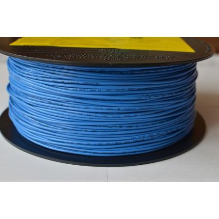 Wire HELUKABEL UL1007 AWG18 blue