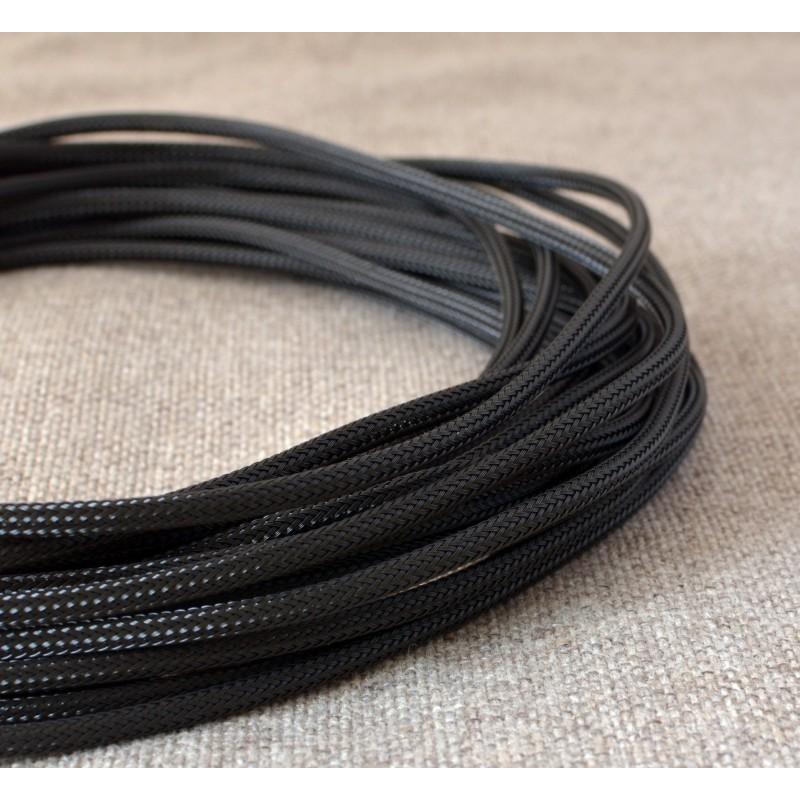 Deluxe SHD sleeve Black 4 mm
