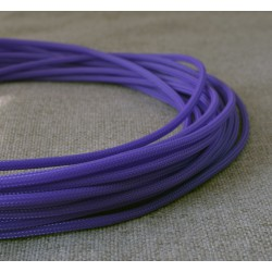 Oplot Deluxe SHD sleeve Violet 4 mm