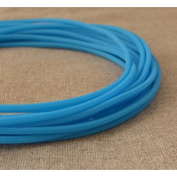 Oplot Deluxe SHD sleeve Aquamarine Blue 4 mm