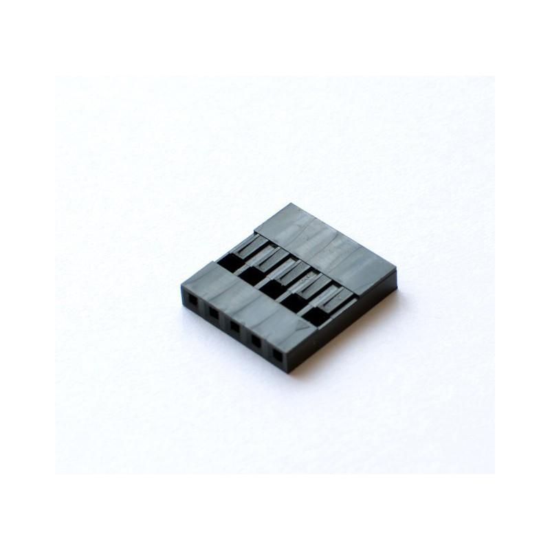 Gniazdo goldpin 5 pin