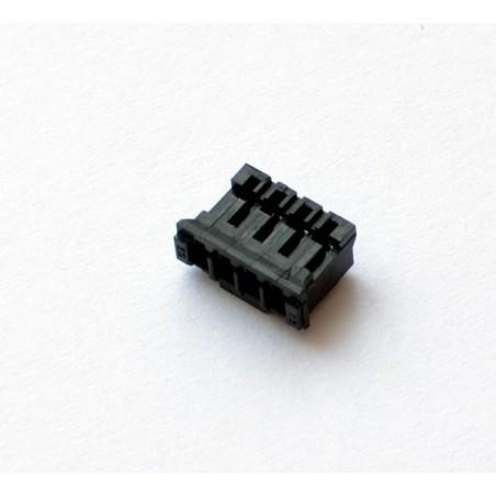 Wtyczka wentylatora mini 4 pin