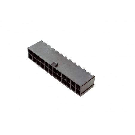 Złącze ATX 24 pin proste do druku