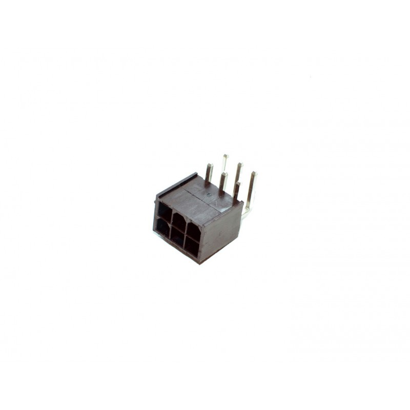 Connector 6Pin with MB