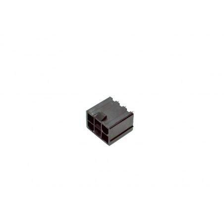 Złącze 6 pin proste do druku