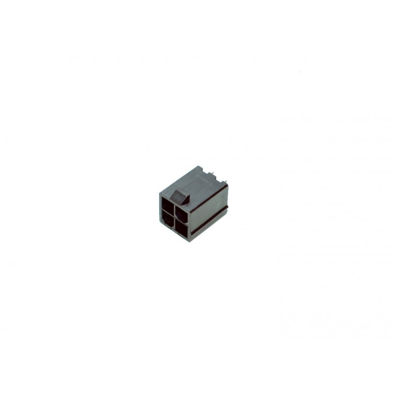 Złącze ATX 4 pin proste do druku