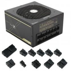Seasonic PSU X-Series Modular Connector (Full Set 11pcs)