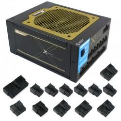 Seasonic PSU X-Series Modular Connector (Full Set 13pcs)