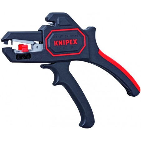 Automatic Insulation Stripper Knipex 1262180
