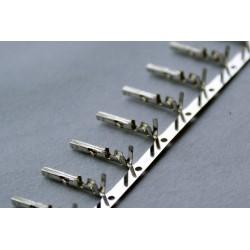 Piny do złącz żeńskich ATX i VGA MOLEX mini-fit AWG 16