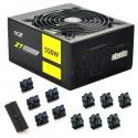 OCZ ZT Series 550W / 650W Power Supply Modular Connectors (Full Set 9pcs)