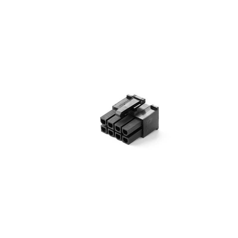 8 pin ATX EPS Female Connector