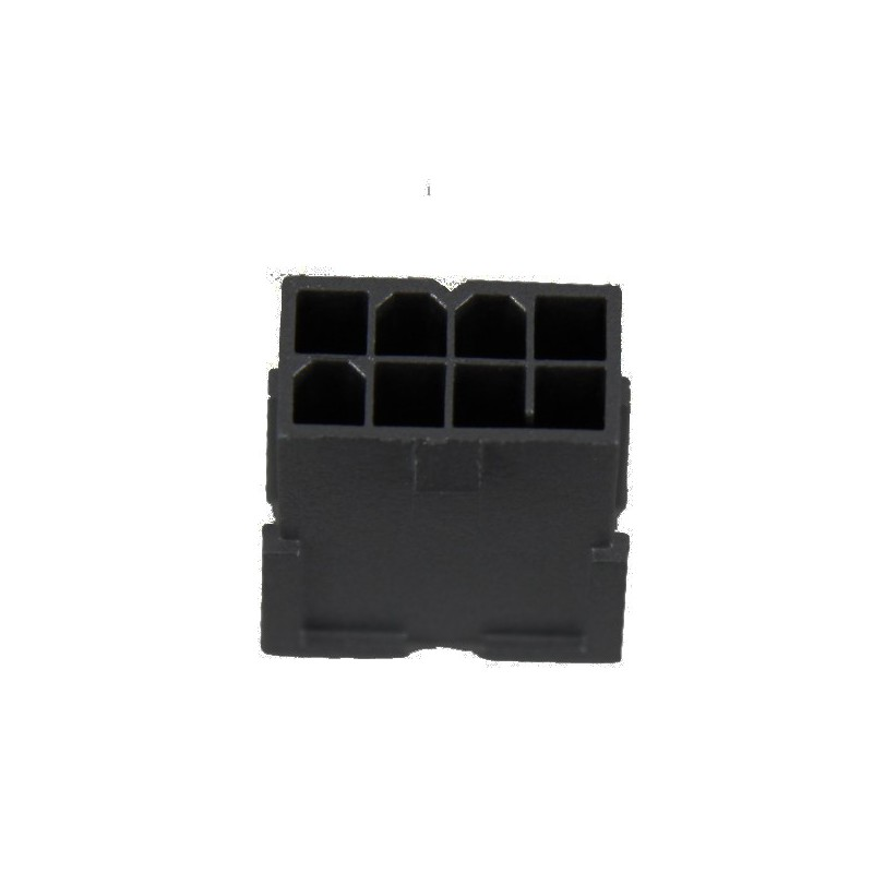 8 pin VGA Male Connector