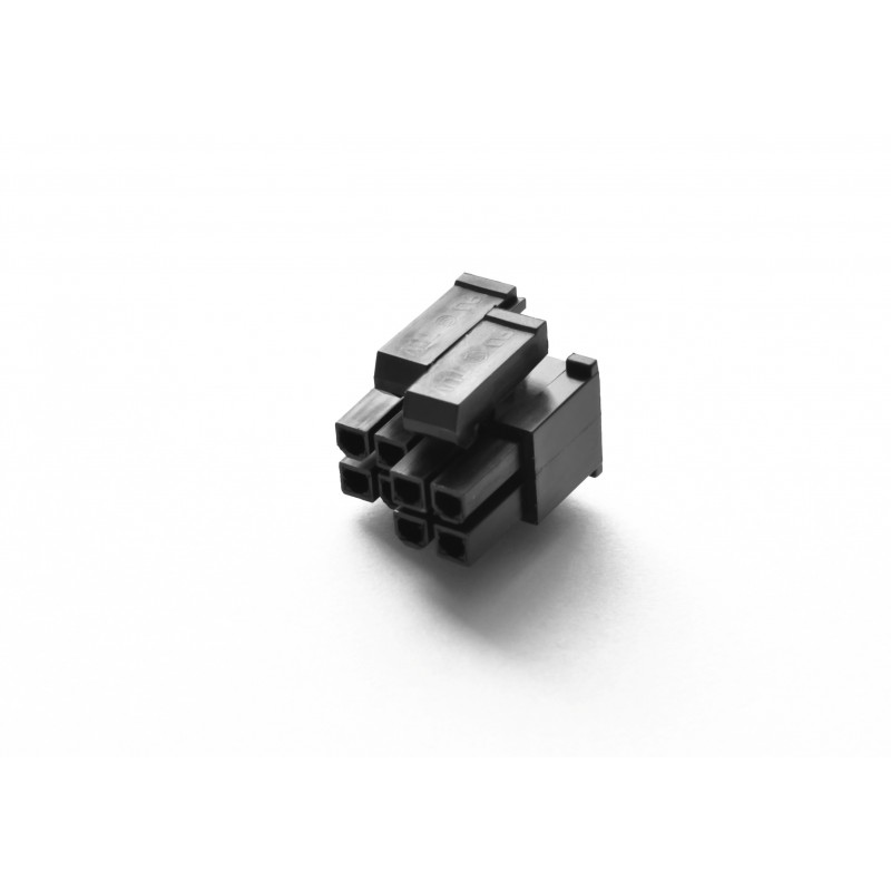4+4pin EPS Female Connector
