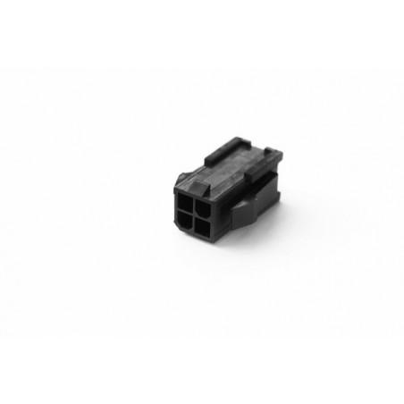 Wtyczka ATX 4 pin męska