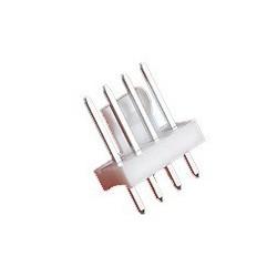 Fan Power Connector 3+1pin PWM