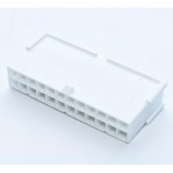 24 pin ATX Male Connector
