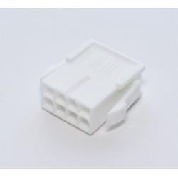 Wtyczka ATX EPS 8 pin męska