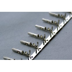 Pins for female ATX and VGA connectors MOLEX mini-fit AWG 18-22