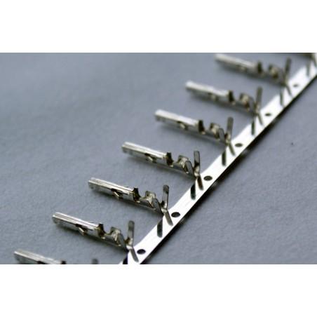 Piny do złącz żeńskich ATX i VGA MOLEX mini-fit AWG 18-22