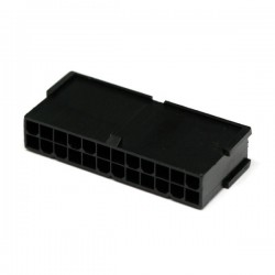 24 pin ATX Male Connector