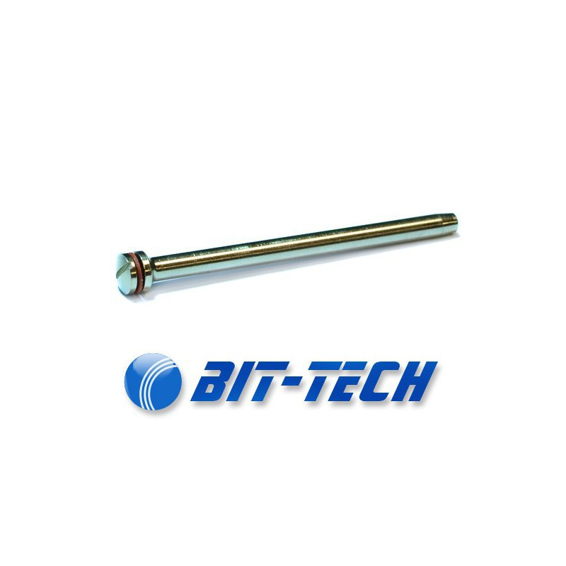 Handle 3 mm for mounting grinding wheel