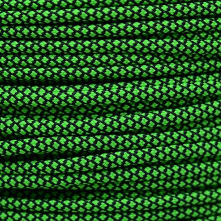 Neon Green Diamonds Premium Sleeve