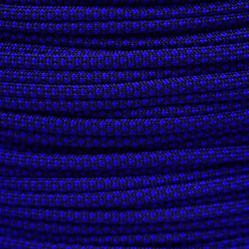 Electric Blue Diamonds Premium Sleeve