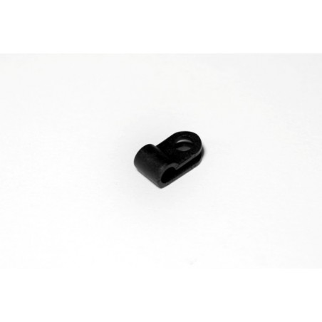 """Cable clip """"P"""" 3,2 mm"""