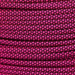 Oplot Neon Pink Diamonds Premium Sleeve