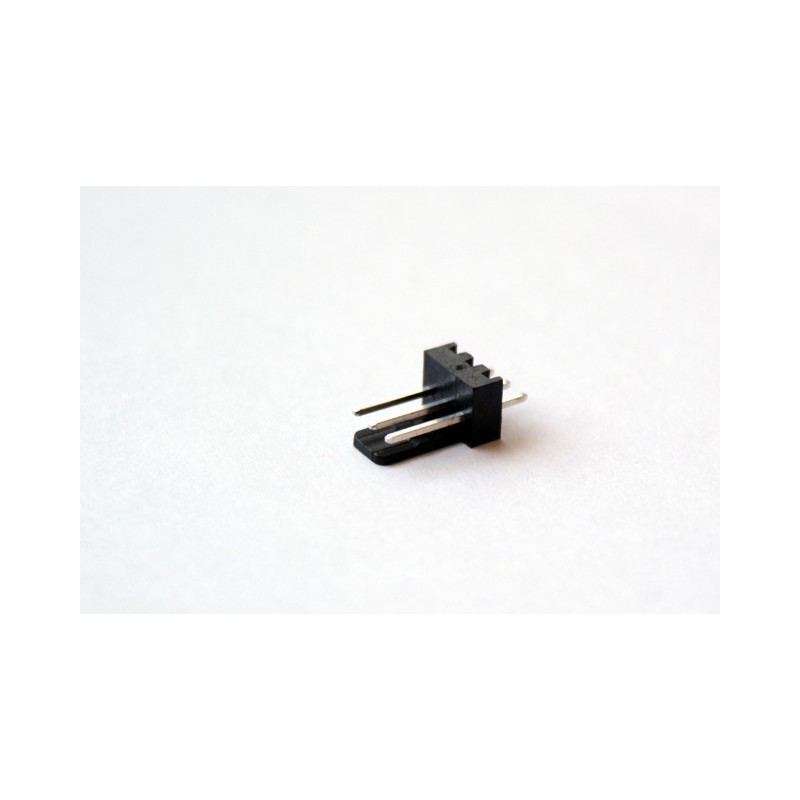 Złącze wentylatora 3 pin proste do druku