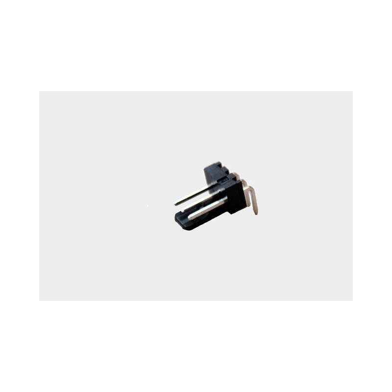 Złącze wentylatora 3 pin kątowe do druku