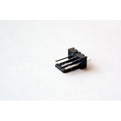 Złącze wentylatora 4 pin proste do druku