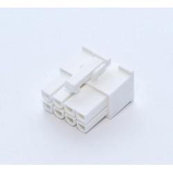 Wtyczka VGA 6+2 pin żeńska