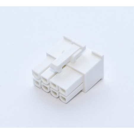 6+2 pin VGA Female Connector