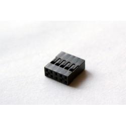 Gniazdo goldpin 2x5 pin