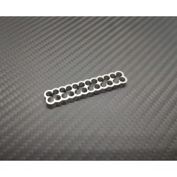 Cable comb ALU-POWER